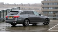 Mercedes-Benz E-Klasse Estate  200 Avantgarde