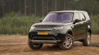 Land Rover Discovery 2.0 TD4 HSE