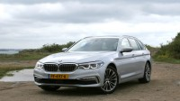 BMW  5 Serie Touring 520d Luxury Line