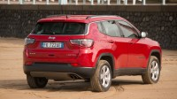 Jeep Compass 1.4 MultiAir  Limited