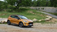 Ford Fiesta Active 1.0 EcoBoost 100
