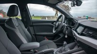 Audi A1 30 TFSI S Tronic Edition One