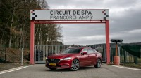 Mazda 6 2.5 SkyActiv-G 194 6AT Signature