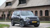 Jeep Renegade 1.0 GSE T3  Limited