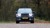 Jeep Renegade 4xe 240 Plug-in Hybrid S