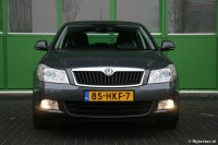 Skoda Octavia 2.0 TDI Ambition Business Line