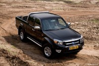 Ford Ranger 2.5 TDCi Limited
