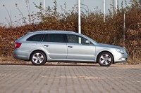 Skoda Superb Combi Greenline 1.6 TDI Business Line