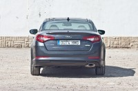 Kia Optima Hybrid Super Pack