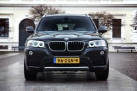 BMW X3 sDrive18d High Executive